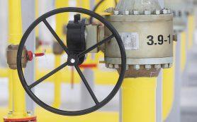 «Газпром экспорт» впервые продал газ в Европу за рубли