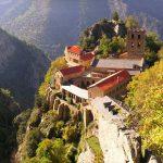 Самые красивые пейзажи Франции