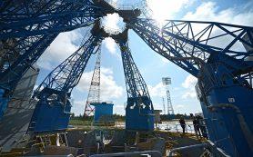 «Газпром» начал развивать инфраструктуру СПГ в России