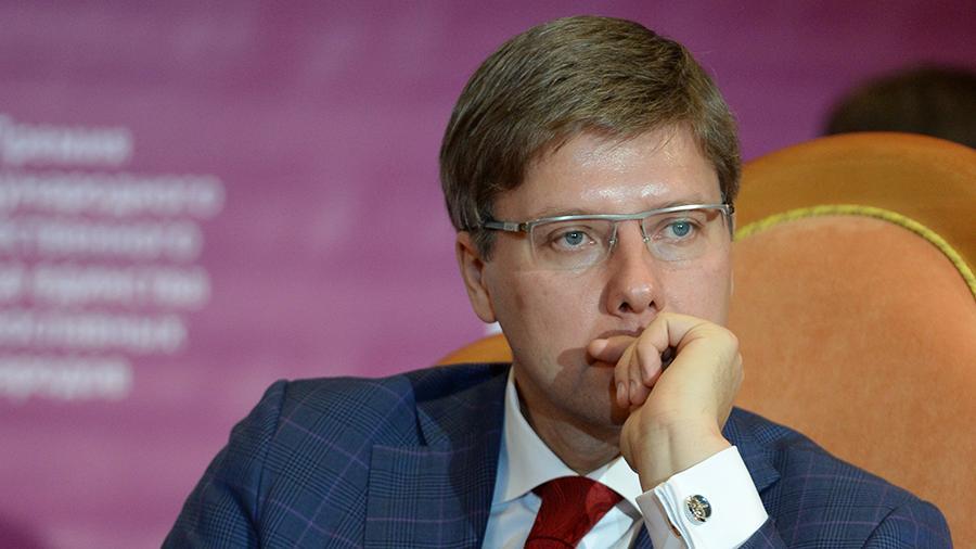 Отстраненного мэра Риги заподозрили в нецелевом использовании бюджета