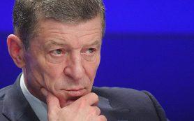 Козак пообещал наказать виновных в загрязнении нефти в «Дружбе»