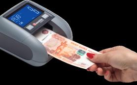 Автоматический детектор валют Cassida Quattro Series — функции, особенности модели