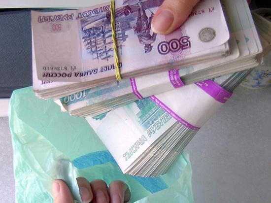 Подозрительные банковские счета предложили блокировать без санкции суда
