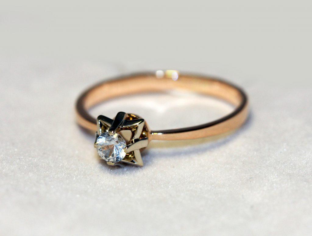 В чем преимущества колец с бриллиантами от магазина Zbird