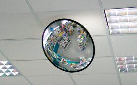 Приобретение и использование обзорных зеркал