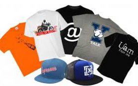 Рекламный текстиль: подарочные мешочки с логотипом фирмы