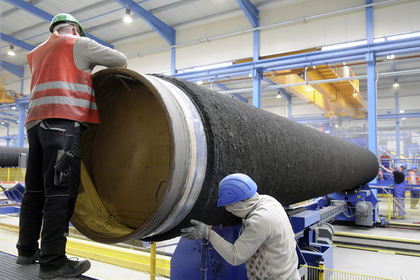 Европа поможет Польше избавиться от «Газпрома»