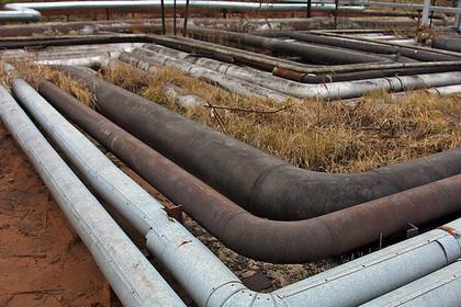 Найден источник загрязнения поставляемой в Белоруссию российской нефти