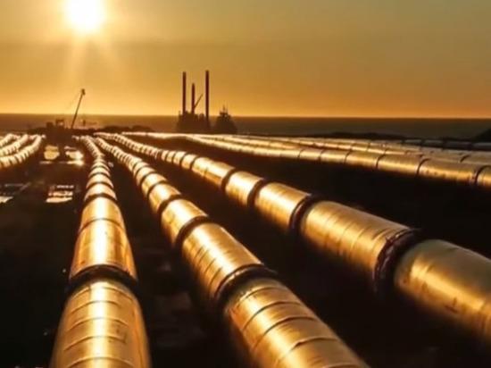 Минэнерго РФ: Венгрия и Словакия восстанавливают транзит чистой российской нефти