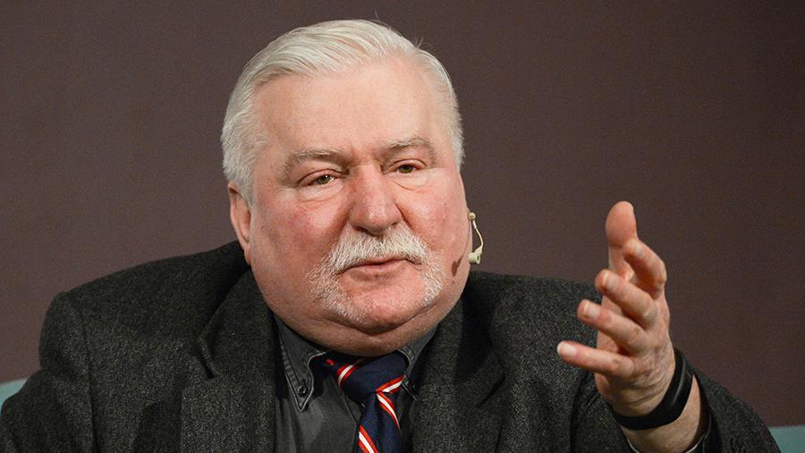 Бывший президент Польши предложил пересоздать Евросоюз