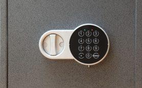 Как правильно установить и закрепить сейф?