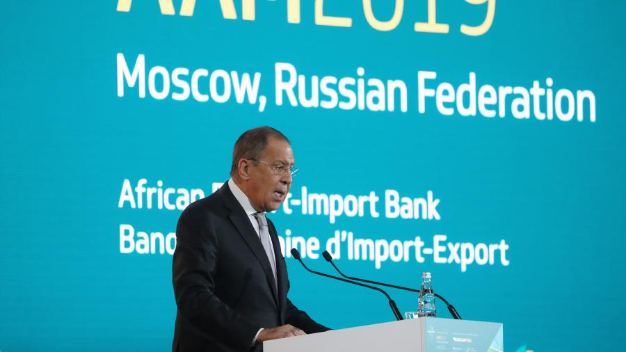 РФ поддержит страны Африки в самостоятельном урегулировании конфликтов