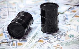 Прошедший май стал для нефтяных цен худшим за семь лет