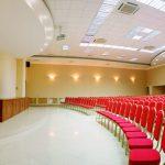 Аренда конференц-зала в Херсоне: быстрый подбор помещений для узкопрофильных встреч