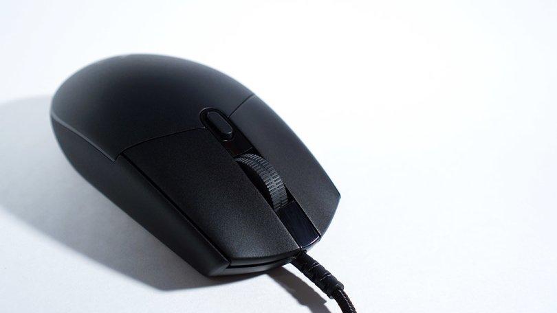 Выбор компьютерной мыши для ребенка