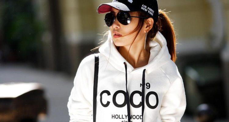 Худи и свитшоты в модных тенденциях этого сезона