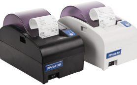 Виды принтеров для чеков