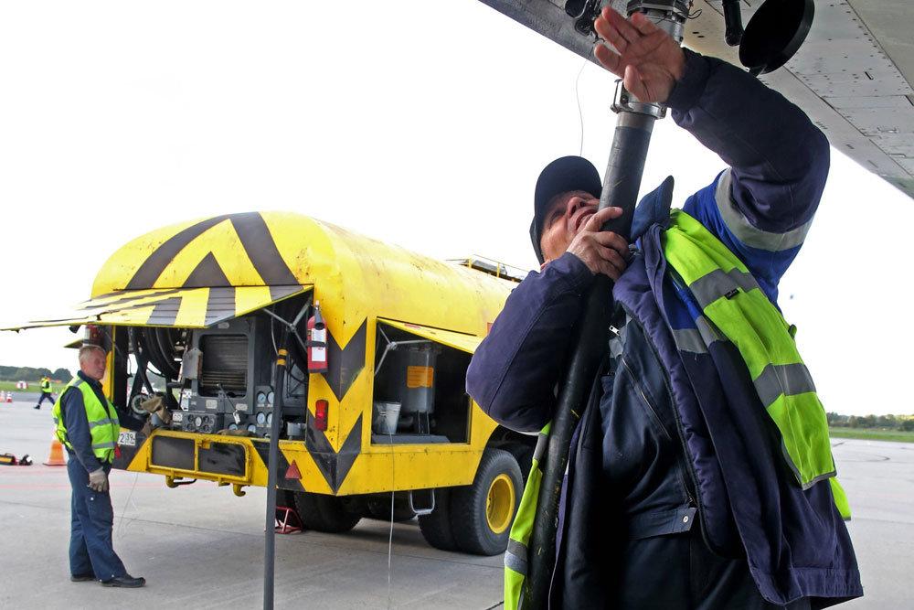 Спрос на авиационное топливо в России и в мире будет только расти