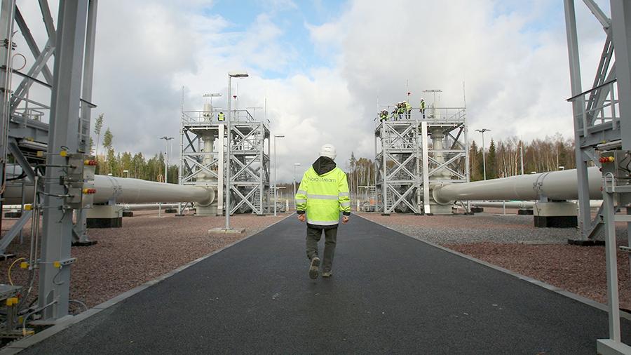 «Северный поток» возобновил работу после ремонта раньше срока