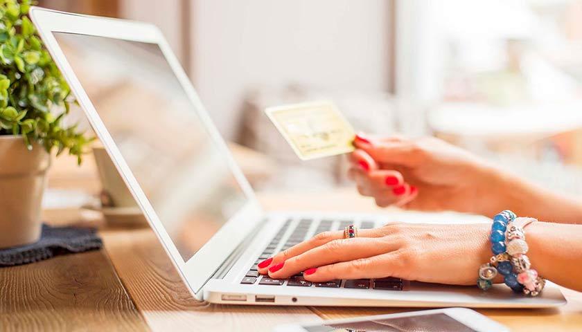 Что такое онлайн кредитование?
