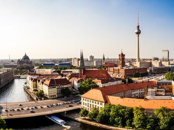 Обзор недвижимости в Германии