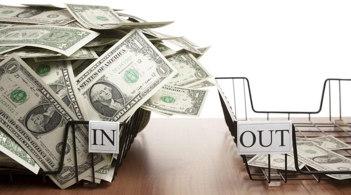 Как ввести деньги для торговли на Форекс