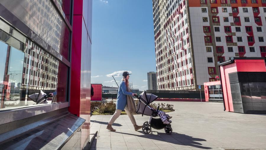 В Госдуме предлагают установить внесудебный порядок признания физлиц банкротами
