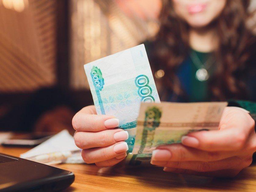 Росстат измерил ненаблюдаемую экономику России