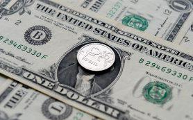 Держится в курсе: к сентябрю рубль вернёт утраченные позиции