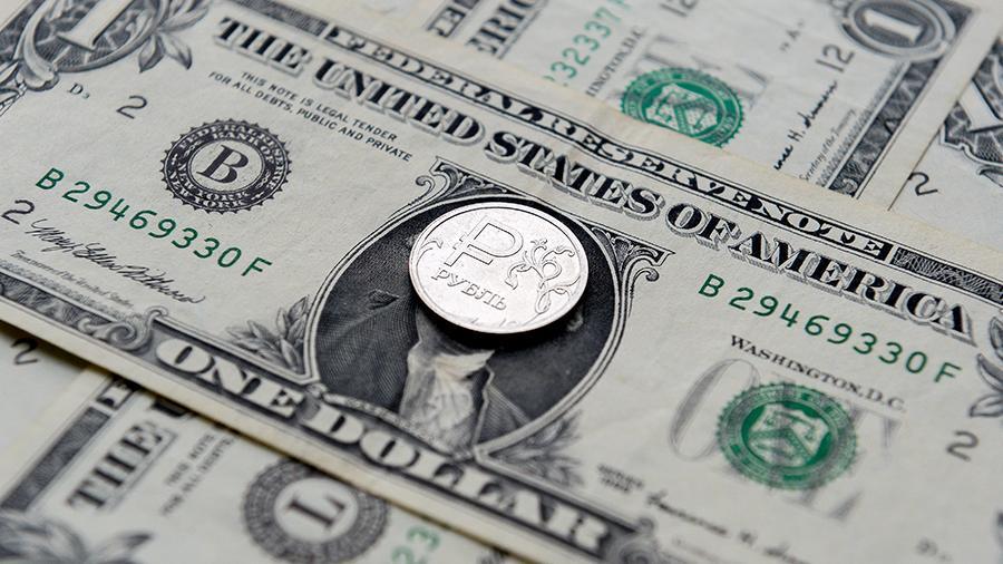 Отношение налоговой задолженности к сборам упало до пятилетнего минимума
