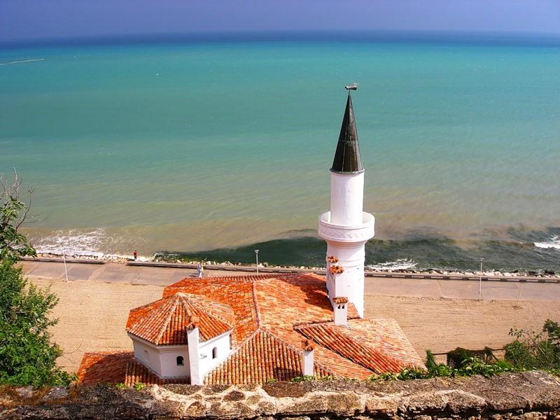 Выбираем тур в Болгарию