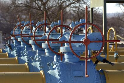 Польша начала шантажировать Россию газом