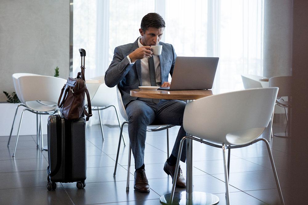 Пассажиров не пустят в ВИП-залы аэропортов в 18 городах