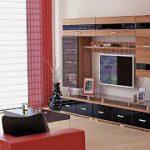 Правила выбора модульных стенок в гостиную