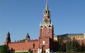 Красная площадь – сердце Москвы, сердце России
