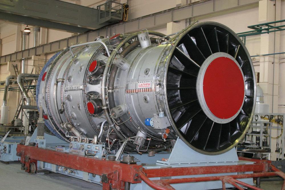 Минпромторг: К 2021 году Россия перейдет к серийному выпуску собственных газовых турбин большой мощности