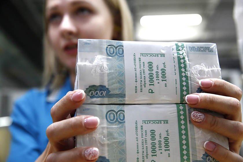 Минфин оценил рост доходов бюджета от повышения НДС
