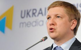 Глава «Нафтогаза» заявил о претензиях к «Газпрому» на $22 млрд
