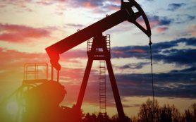 Минэнерго США повысило прогноз по стоимости нефти