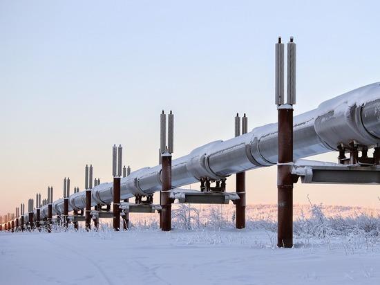 Названы четыре сценария борьбы «Газпрома» и «Нафтогаза»