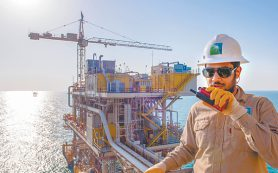 Орешкин оценил влияние ситуации на Ближнем Востоке на стоимость нефти и рубля