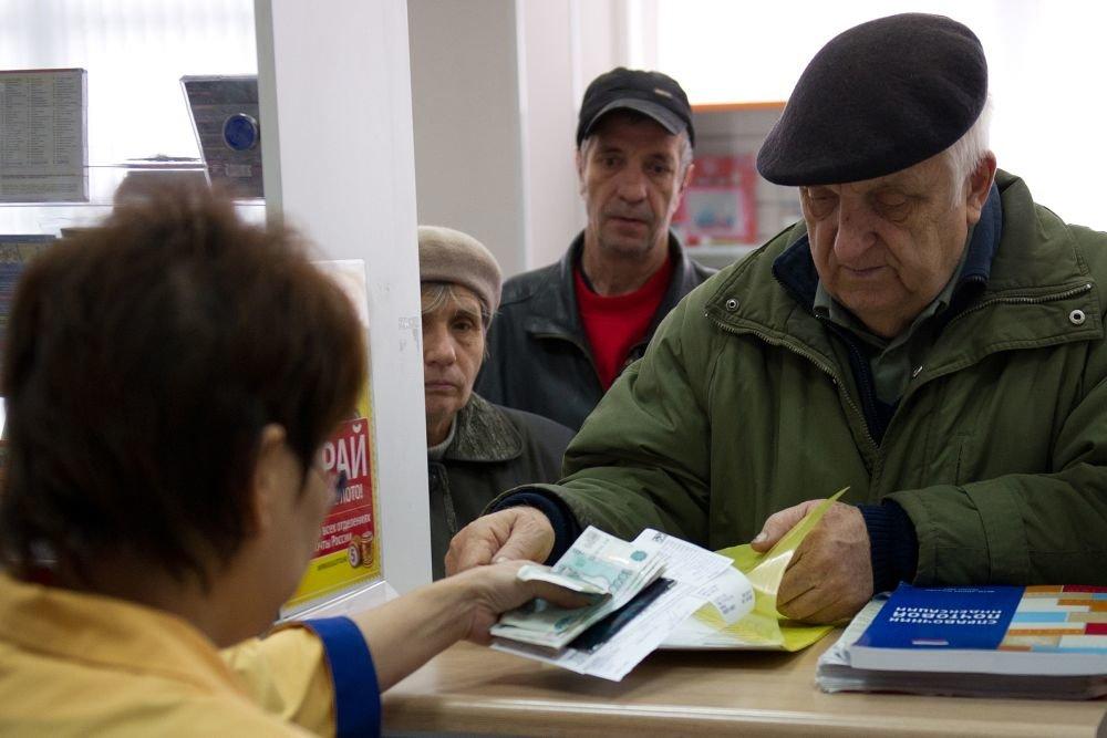 Минфин внесет в правительство законопроект о новых пенсиях