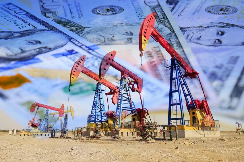 Эксперт: Говорить о конце «золотого века» сланцевой нефти в США рано