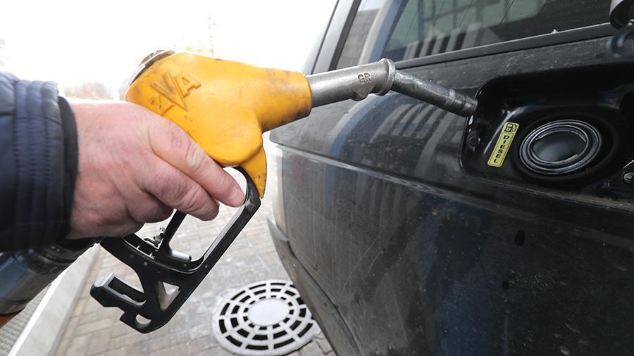 Штрафы в 1% от выручки за недолив топлива могут ввести с 2021 года