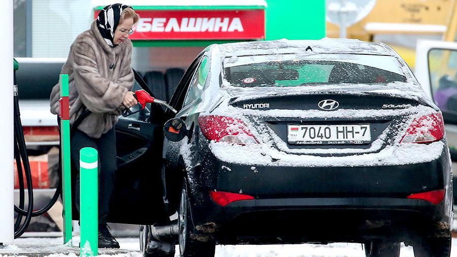 Белоруссия опровергла дефицит топлива из-за отсутствия поставок нефти из РФ