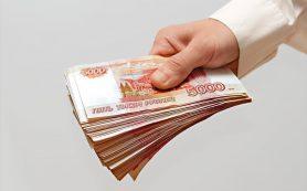 Кириенко: Россия создала «подушку безопасности» для обеспечения соцгарантий