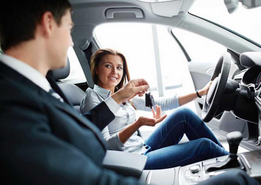 Тонкости современного автокредитования