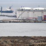 Экспорт российской нефти в США и Великобританию вырос вдвое