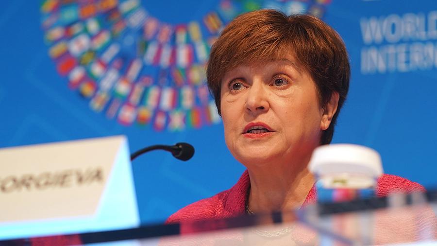 Глава европейского департамента МВФ уйдет в отставку в июле