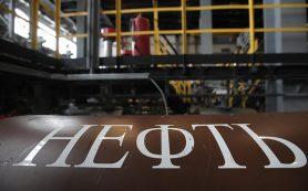 Возрос годовой прогноз цены на экспорт российского газа